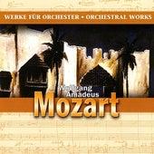 Wolfgang Amadeus Mozart - Werke für Orchester de Various Artists