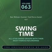 Ben Webster Quintet/Red Norvo Sextet 1957 de Various Artists