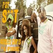 Rat Sh*t (feat. DJ Groweyez) by Quelle Chris