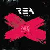 Wild Love by Rea Garvey