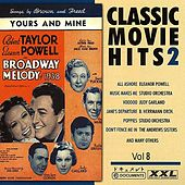 Classic Movie Hits 2 Vol. 8 von Various Artists