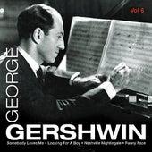 George Gershwin Vol.6 by Various Artists