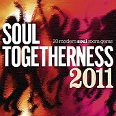 Soul Togetherness Deluxe 2011 von Various Artists