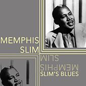 Slim's Blues by Memphis Slim
