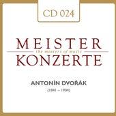 Antonín Dvorak de Various Artists