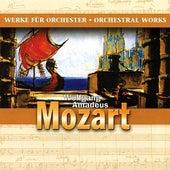Wolfgang Amadeus Mozart - Werke für Orchester by Various Artists