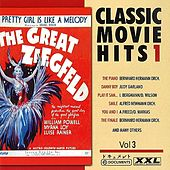 Classic Movie Hits 3 Vol. 1 de Various Artists