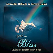 Path to Bliss by Mercedes Bahleda