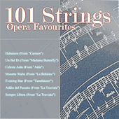 Opera Favourites (Remastered) de 101 Strings Orchestra