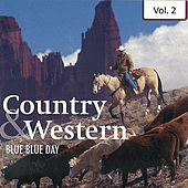 Country & Western- Hits And Rarities Vol. 2 de Various Artists