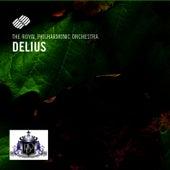 Frederick Delius di Royal Philharmonic Orchestra