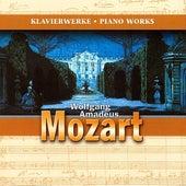 Wolfgang Amadeus Mozart - Werke für Klavier de Various Artists