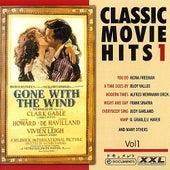 Classic Movie Hits 1 Vol. 1 de Various Artists