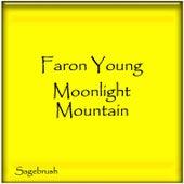 Moonlight Mountain de Faron Young