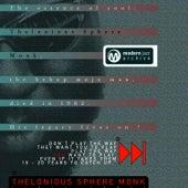 Thelonius Sphere Monk de Thelonious Monk
