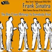 Frank Sinatra - The Dorsey Years Volume 2 by Frank Sinatra