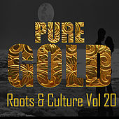 Pure Gold Roots & Culture Vol 20 de Various Artists
