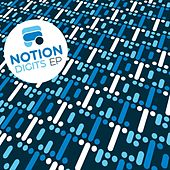 Digits EP by Notion