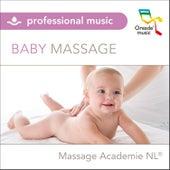 Baby Massage von Karunesh
