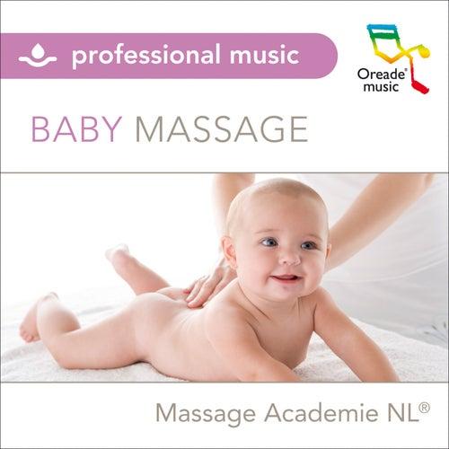 Baby Massage by Karunesh