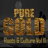 Pure Gold Roots & Culture Vol 11 von Various Artists