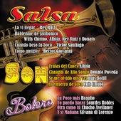 Salsa Son y Bolero by Various Artists