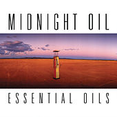 Essential Oils de Midnight Oil