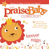 Forever Reign de The Praise Baby Collection