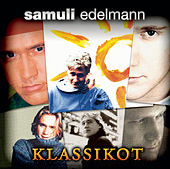 Klassikot by Samuli Edelmann