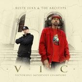 V.I.C. de Ruste Juxx