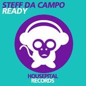 Ready de Steff Da Campo