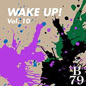Wake Up!, Vol. 10 by Various Artists