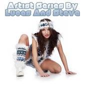 Artist Series, Vol. 5 (Mixed By Lucas & Steve) von Various Artists