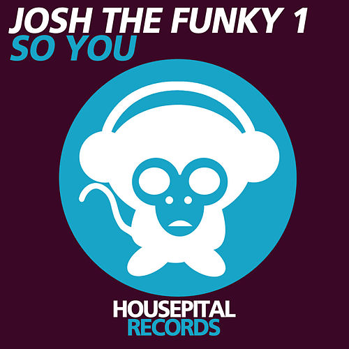So You by Josh The Funky 1