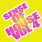 Sense of House, Vol. 4 by Various Artists