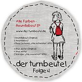 Roundabout by Alle Farben