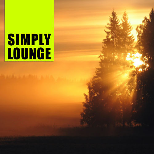 Simply Lounge by Various Artists