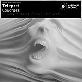 Loudness by TELEPORT