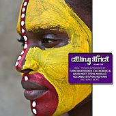 Calling Africa 4 von Various Artists