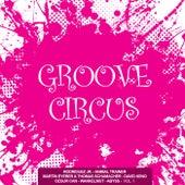 Groove Circus, Vol. 1 de Various Artists