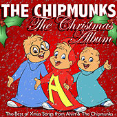Alvin and the Chipmunks: Special Christmas Songs de Alvin and the Chipmunks