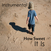How Sweet It Is: Fun Instrumental Music de Instrumental Pop Players