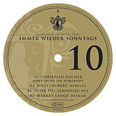 Whirlpoolsex Music pres. Immer Wieder Sonntags by Various Artists