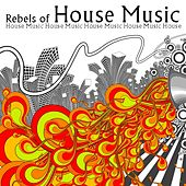 Rebels Of House Music by Various Artists