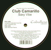 Saxy Vibe by Club Camarillo