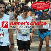 Runner's Choice - Push It To The Limit by Various Artists