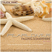 Falling Somewhere (The Mixes) by Pearldiver