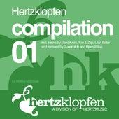 Hertzklopfen 01 by Various Artists