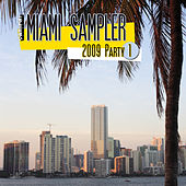 Miami Sampler Party 2009, Vol. 1 by Various Artists