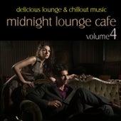 Midnight Lounge Cafe Vol. 4 de Various Artists